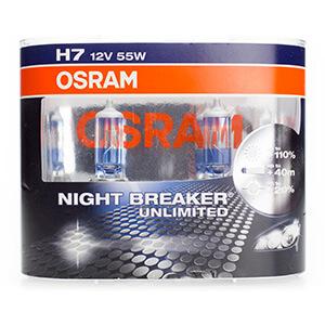 Unser Tipp: Night Breaker Unlimited H7
